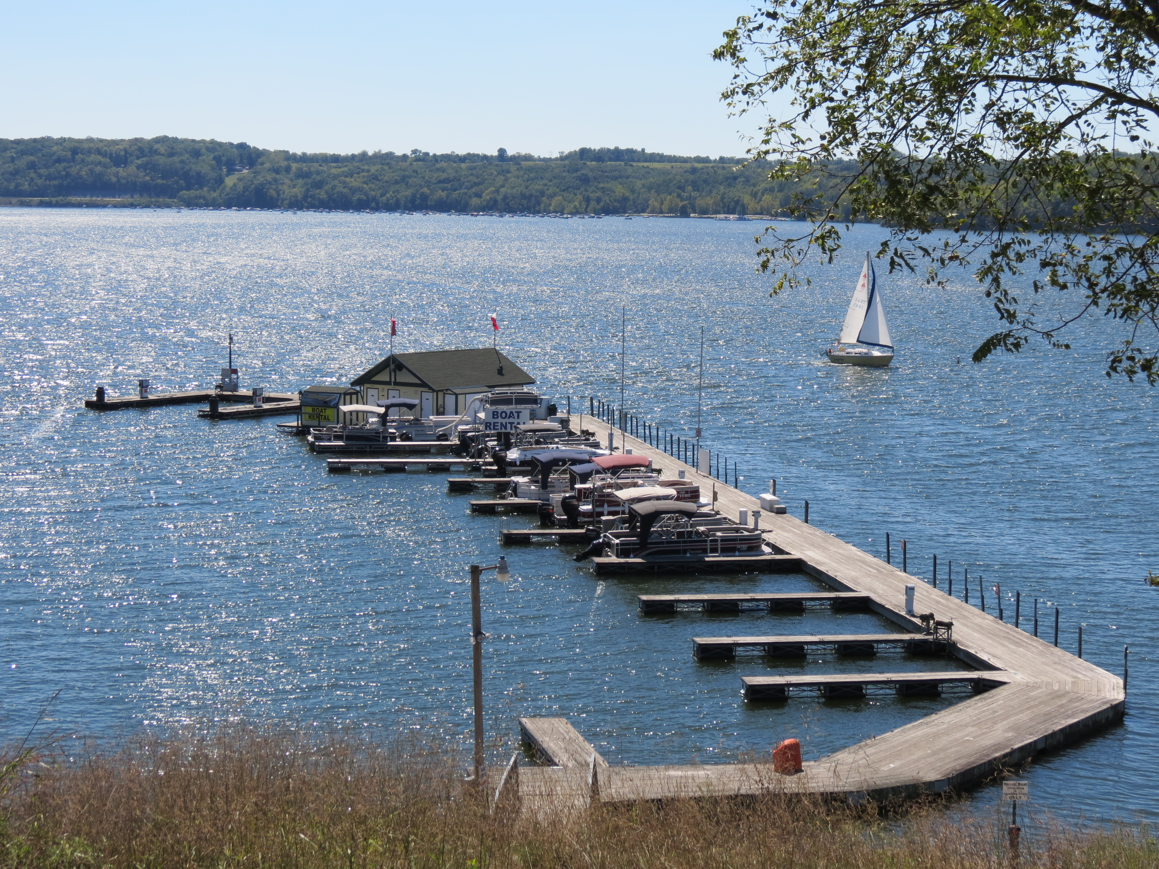 Dockage Rates Kent S Harbor Inc